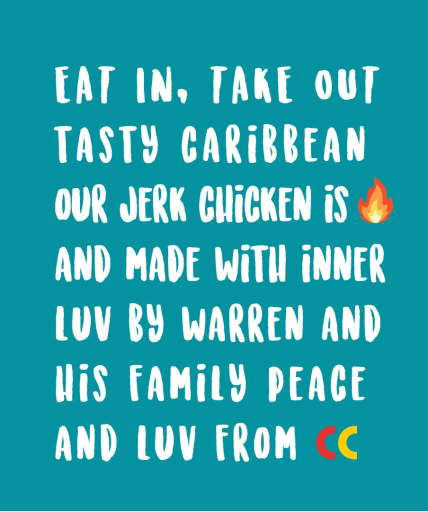 Best Jerk Chicken